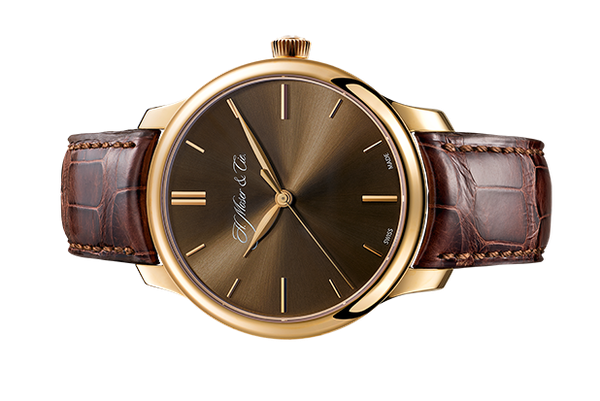 Đồng hồ H. Moser & Cie. Endeavour Centre Seconds 1343-0103