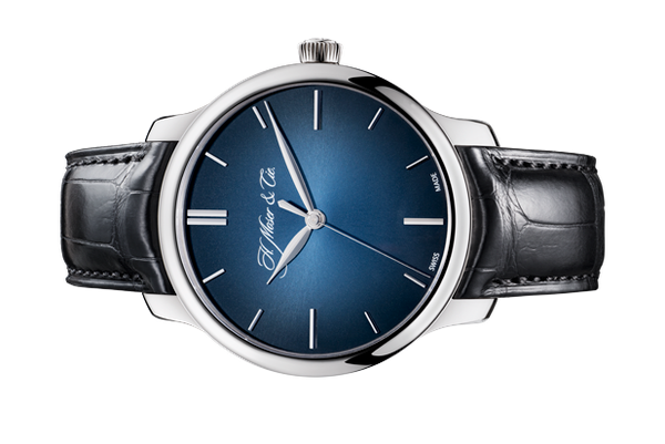 Đồng hồ H. Moser & Cie. Endeavour Centre Seconds 1343-0601