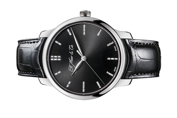 Đồng hồ H. Moser & Cie. Endeavour Centre Seconds 1343-0203