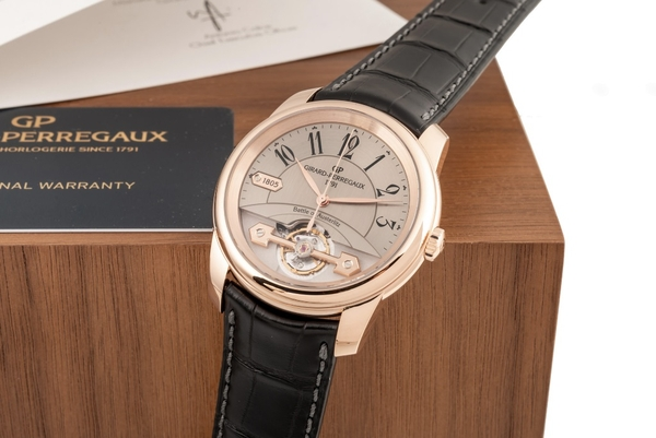 Đồng hồ Girard Perregaux Heritage 225th Anniversary