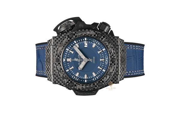 Đồng Hồ Hublot King Power Oceanographic 731.QX.5190.GR