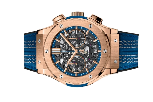 Đồng Hồ Hublot Classic Fusion Aerofusion 2016 ICC World Twenty20 King Gold 45mm 525.OX.0129.VR.ICC16