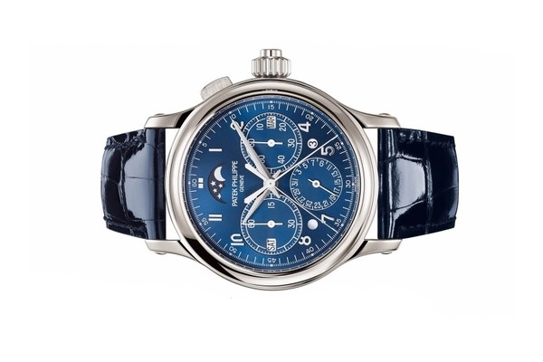 Đồng Hồ Patek Philippe Grand Complications 5372P-001
