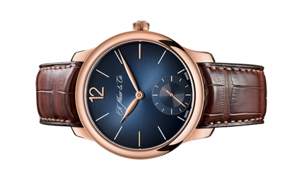 Đồng hồ H. Moser & Cie Endeavour Small Seconds 1321-0401