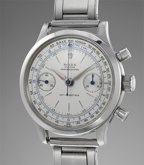 Đồng hồ Rolex Oyster Chronograph