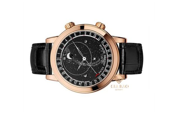 Đồng Hồ Patek Philippe Grand Complications 6102R-001
