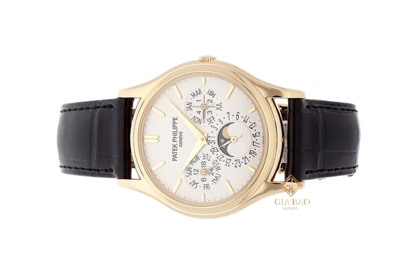Đồng Hồ Patek Philippe Grand Complications 5140J-001