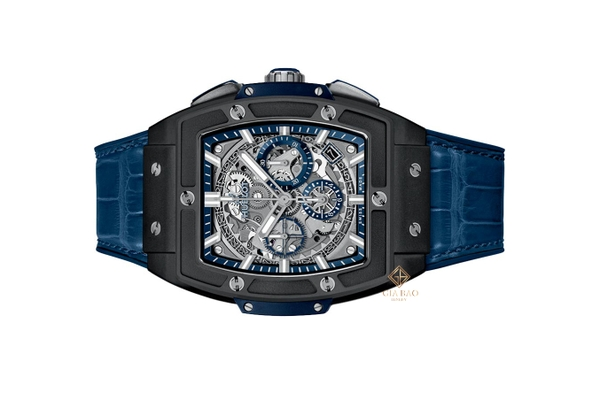 Đồng Hồ Hublot Spirit Of Big Bang 641.CI.7170.LR