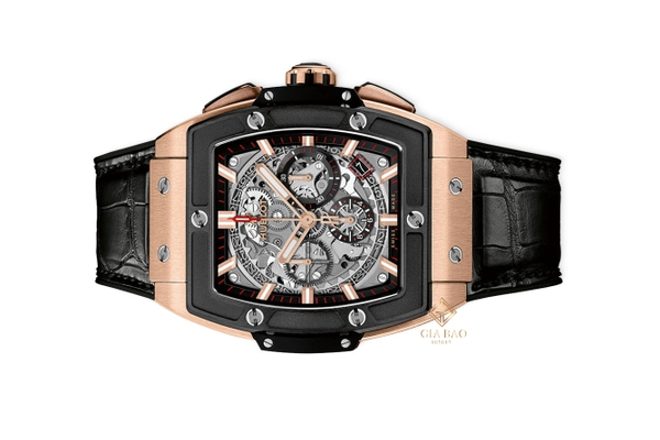Đồng Hồ Hublot Spirit Of Big Bang 641.OM.0183.LR
