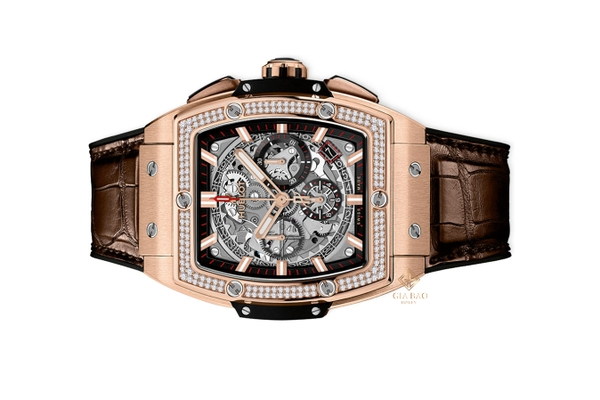 Đồng Hồ Hublot Spirit Of Big Bang 641.OX.0183.LR.1104