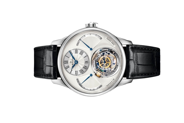 Đồng hồ Zenith Christophe Colomb Equation of Time