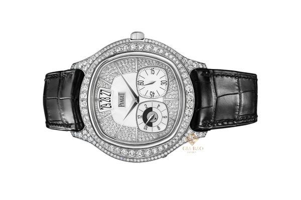 Đồng Hồ Piaget Emperador Cushion-Shaped G0A32018