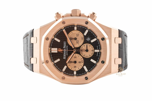 Đồng Hồ Audemars Piguet Royal Oak Chronograph 26331OR.OO.D821CR.01