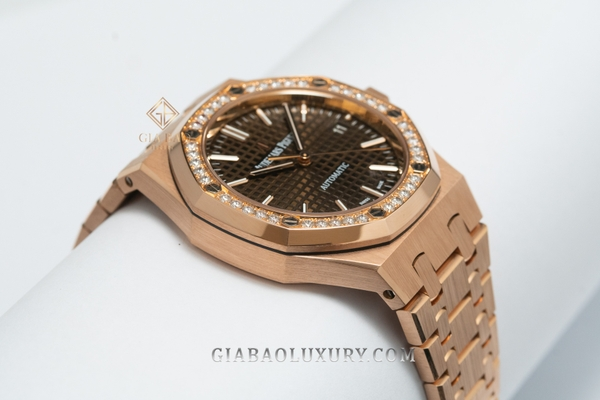 Đồng hồ Audemars Piguet Royal Oak Selfwinding 15451OR.ZZ.1256OR.04