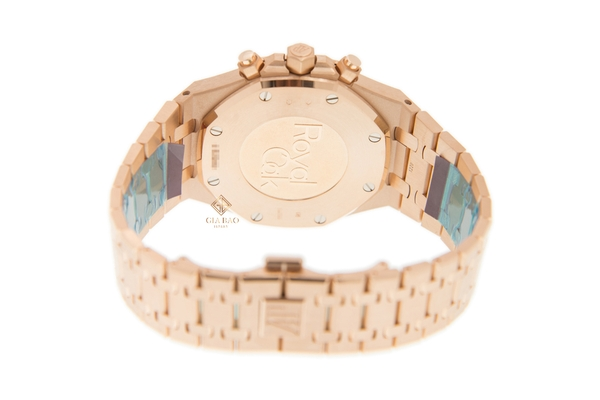 Đồng Hồ Audemars Piguet Royal Oak 26331OR.OO.1220OR.02
