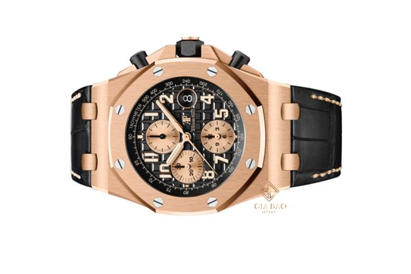 Đồng Hồ Audemars Piguet Royal Oak Offshore 26470OR.OO.A002CR.02
