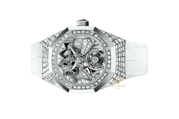 Đồng Hồ Audemars Piguet Royal Oak Concept Flying Tourbillon 26228BC.ZZ.D011CR.01