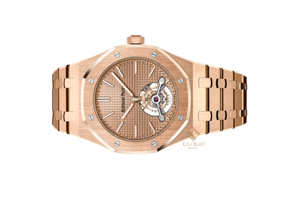 Đồng Hồ Audemars Piguet Royal Oak Extra-Thin Tourbillon 26515OR.OO.1220OR.01