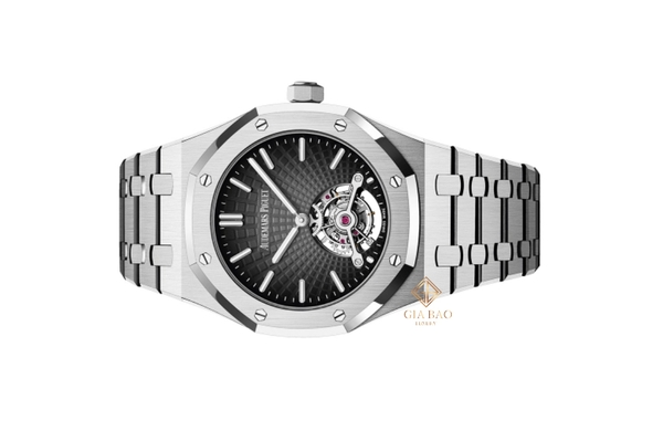 Đồng Hồ Audemars Piguet Royal Oak Extra-Thin Tourbillon 26522BC.OO.1220BC.01