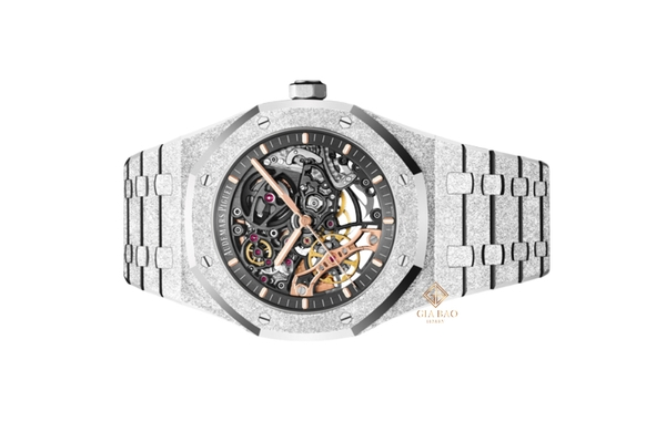 Đồng Hồ Audemars Piguet Royal Oak Frosted Gold 15407BC.GG.1224BC.01