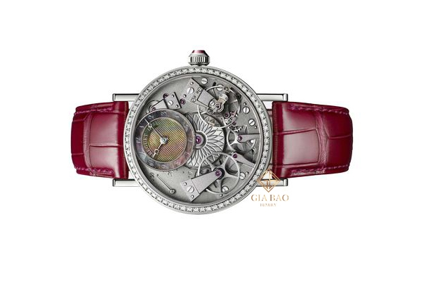 Đồng Hồ Breguet Tradition Dame Automatic 37mm 7038BB/1T/9V6/D00D