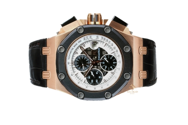 Đồng Hồ Audemars Piguet Royal Oak Offshore 26078RO.OO.D001VS.01