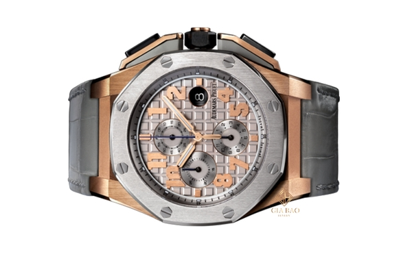 Đồng Hồ Audemars Piguet Royal Oak Offshore 26210OI.OO.A109CR.01