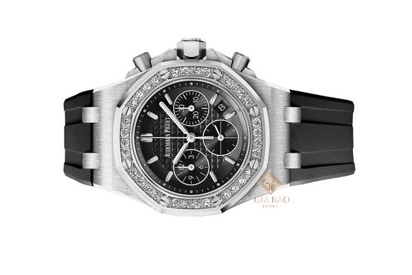 Đồng hồ Audemars Piguet chính hãng nữ - Gia Bảo Luxury