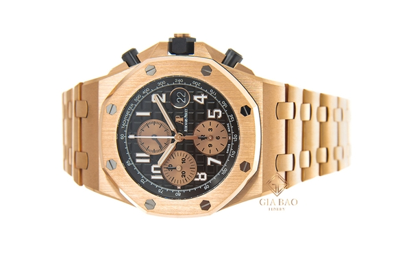 Đồng Hồ Audemars Piguet Royal Oak Offshore 26470OR.OO.1000OR.03