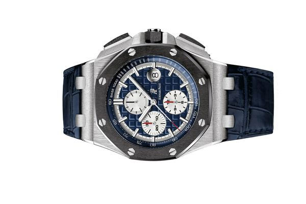 Đồng hồ Audemars Piguet Royal Oak Offshore Chronograph 26401PO.OO.A018CR.01