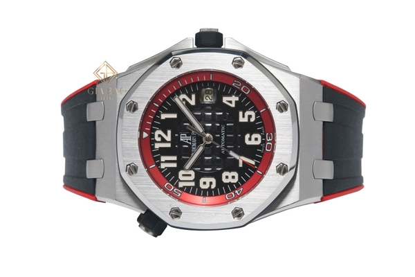 Đồng Hồ Audemars Piguet Royal Oak Offshore Scuba Boutique Edition 15701ST.OO.D002CA.03