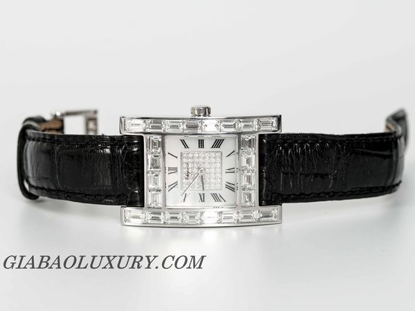 Đồng Hồ Ladies Mother Of Pearl Chopard Your Hour Diamond