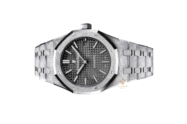 Đồng Hồ Audemars Piguet Royal Oak Frosted-Gold 15454BC.GG.1259BC.03