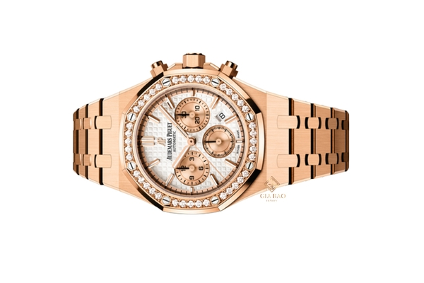 Đồng Hồ Audemars Piguet Royal Oak 26315OR.ZZ.1256OR.01