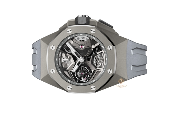 Đồng Hồ Audemars Piguet Royal Oak Concept Flying Tourbillon 26589TI.GG.D006CA.01