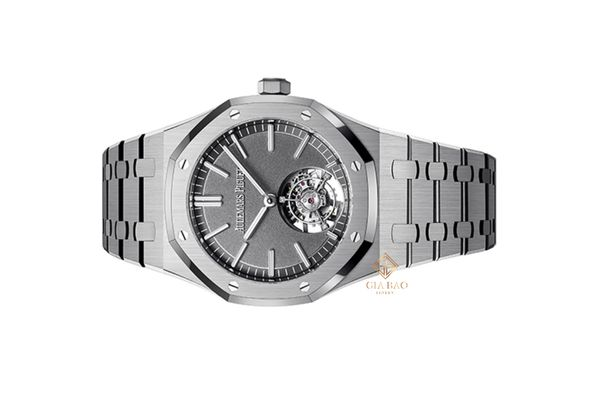 Đồng Hồ Audemars Piguet Royal Oak Flying Tourbillon 26530TI.OO.1220TI.01