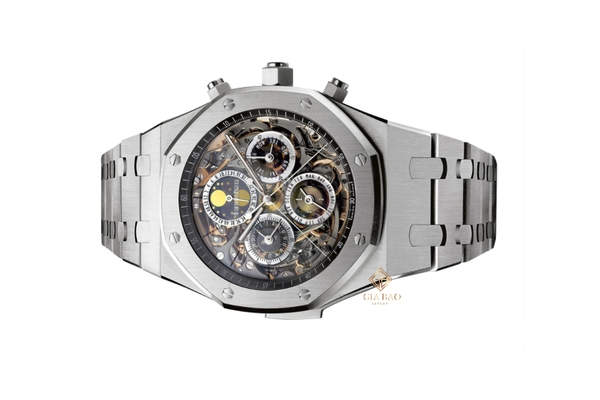 Đồng Hồ Audemars Piguet Royal Oak Grande Complication Openworked 26065IS.OO.1105IS.01