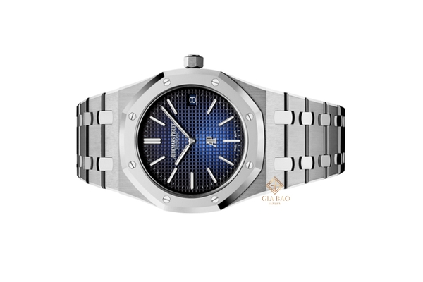 Đồng Hồ Audemars Piguet Royal Oak Jumbo Extra-Thin 15202IP.OO.1240IP.01