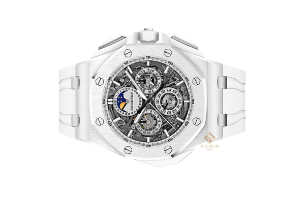 Đồng Hồ Audemars Piguet Royal Oak Offshore Grande Complication 26582CB.OO.A010CA.01