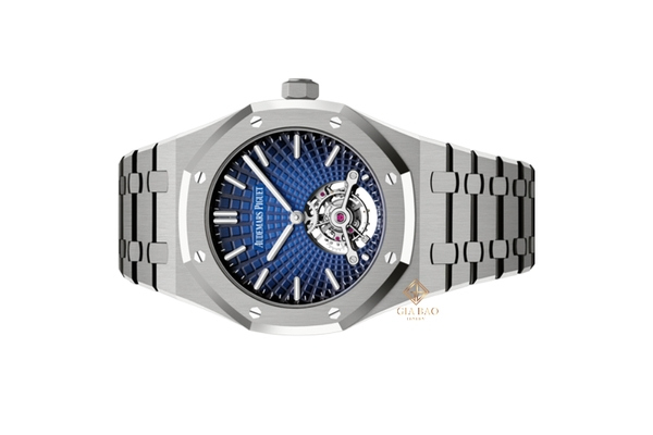 Đồng Hồ Audemars Piguet Royal Oak Extra-Thin Tourbillon 26522TI.OO.1220TI.01