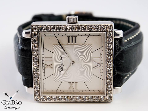Đồng Hồ Chopard Gents Classic Square