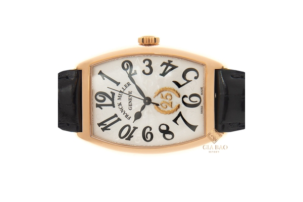 Đồng Hồ Franck Muller Geneve 2850 SC AT FO 25TH LTD (5N)