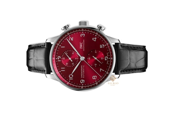 Đồng Hồ IWC Portuguese IW371616