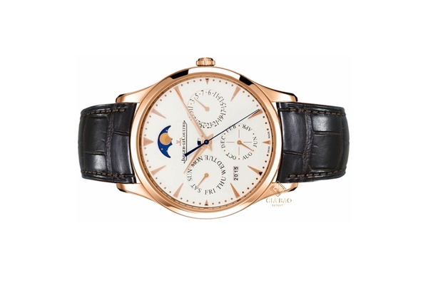 Đồng Hồ Jaeger-Lecoultre Master Ultra Thin Perpetual Q1302520