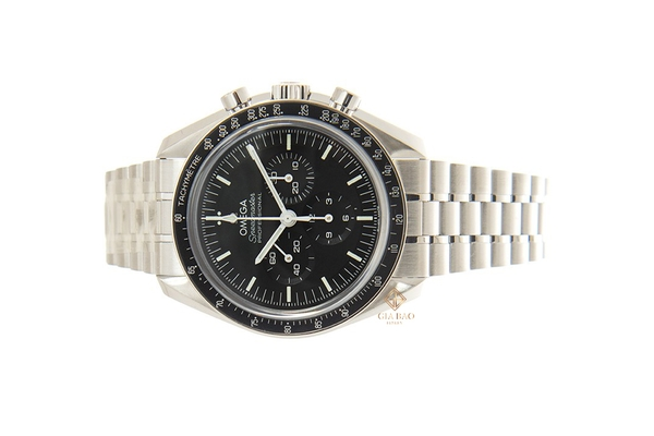 Đồng Hồ Omega Speedmaster Moonwatch Co-Axial 42mm 310.30.42.50.01.002