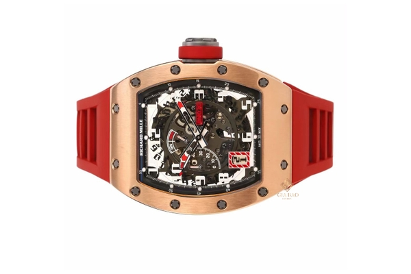 Đồng Hồ Richard Mille RM030 Rose Gold Limited Edition