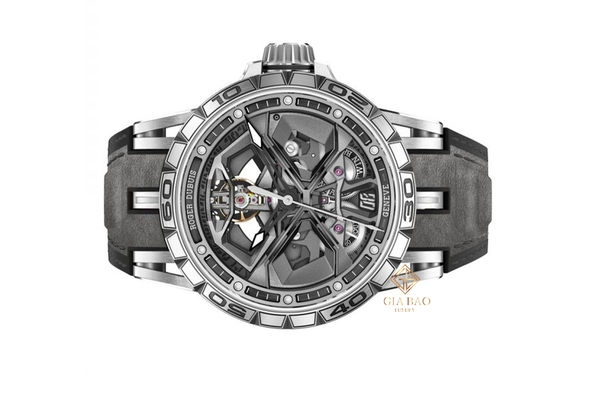Đồng Hồ Roger Dubuis Excalibur RDDBEX0748