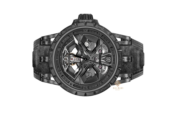 Đồng Hồ Roger Dubuis Excalibur RDDBEX0829