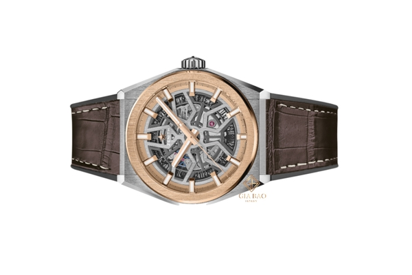 Đồng Hồ Zenith Defy Classic Collection 87.9001.670/79.R589