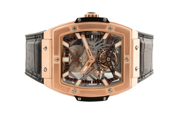 Đồng Hồ Hublot MP-06 King Gold